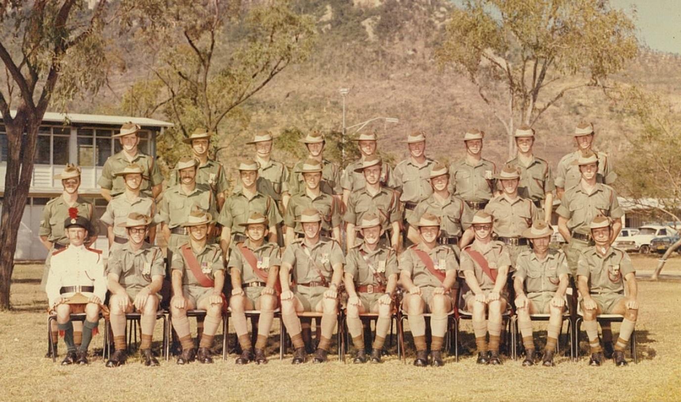 C Coy 1974