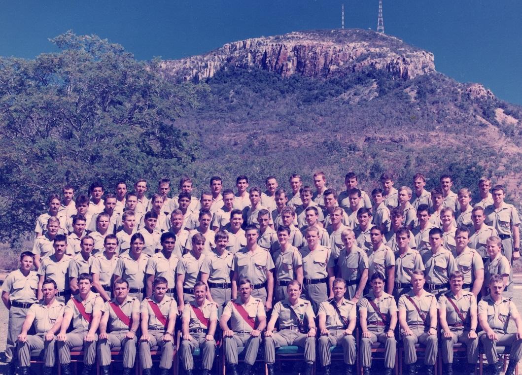 C Coy 1986