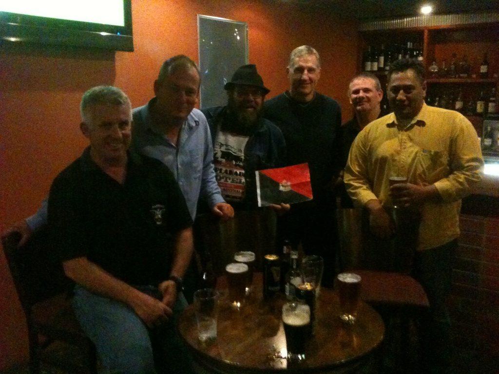 2/4 RAR Reunion 2011