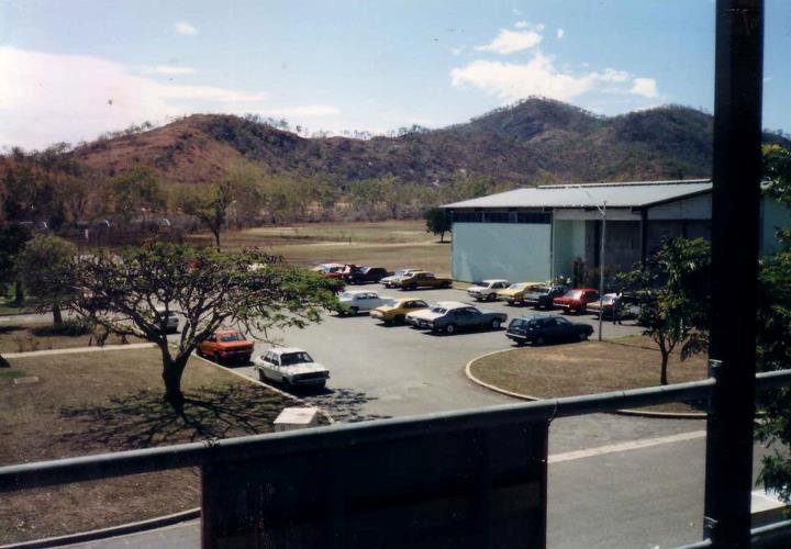 ETVCC Car Park