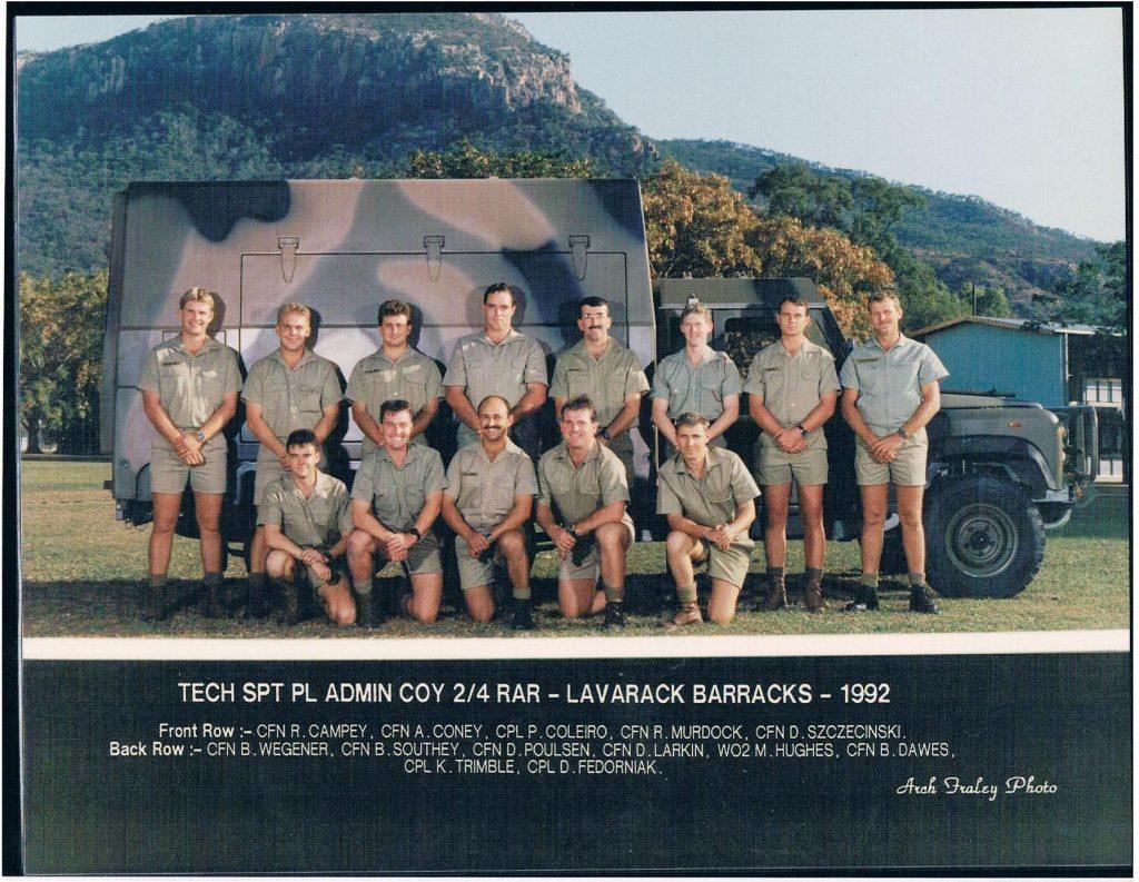 TSP 1992