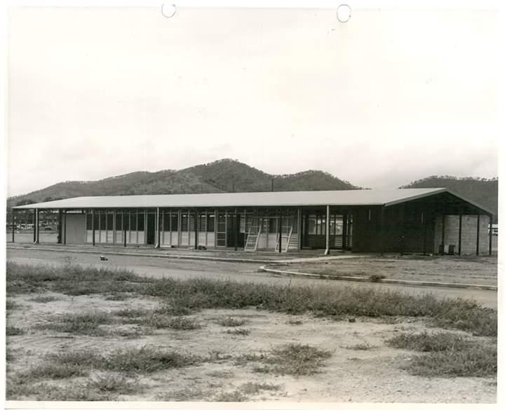 Guard Room 1967