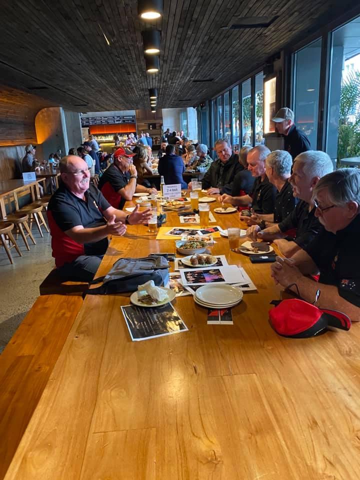 Brisbane Group