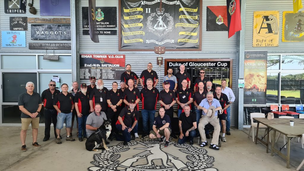 Townsville Group